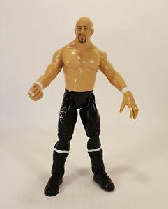 WWE Justin Credible Jakks Wrestling Figure 1999 Rulers WWF Titan Tron Live ECW