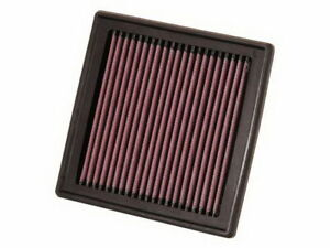 Fits 2007-2008 Infiniti G35 Air Filter K&N 91482MP Sedan