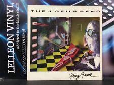 The J GEILS BAND freeze frame LP ALBUM VINYL RECORD AML3020 A1/B1 pop rock années 80