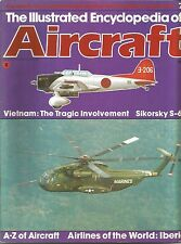 Illustrated Encyclopedia of Aircraft #7 Cutaway Sirkosky HH-53C Super Jolly