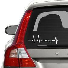 volvo shield decal sticker left right exterior sticker