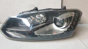6R2 6R2941031D VW Volkswagen Polo 6R UK RHD Headlamp Headlight Xenon LED Left