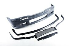 BMW E36 Front M3 Bumper with spoiler lip and trim KIT 316 318 320 323 325 328 M