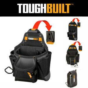 Toughbuilt Tool Pouch - Phone, Drill , Electrical, Framers, Supply, Contractors