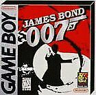 James Bond 007 - Nintendo Game Boy