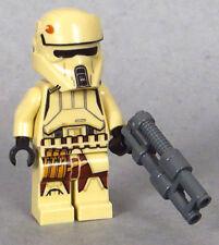 LEGO Star Wars Rogue One - Shoretrooper Scarif Stormtrooper Minifigure 75171 NEW