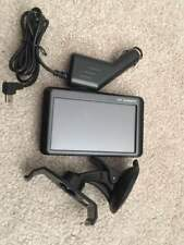 "Garmin Nuvi 255W Automotive Gps Navigation Us / Canada Maps 4.3"" Lcd Screen"
