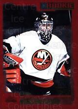 2000-01 Topps Chrome Red #251 Rick DiPietro