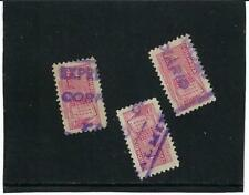 ''EXPRESO TREJOS''- Cancel PALMIRA-  MINISTRY OF POSTS AND TELEGRAPHS  {3}  1950