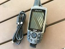 New ListingGarmin Gpsmap 60Csx Handheld Gps Navigator