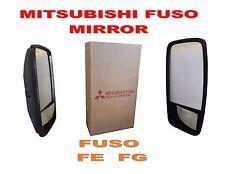 MITSUBISHI FUSO OEM TRUCK (L/H) COMBINATION MIRROR MK486025 - DRIVER SIDE