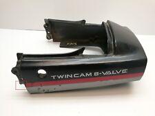 Kawasaki GPZ500S 500EX 1993 Rear Cover Tail Fairing Panel Cowl