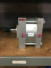 Sheffer Pneumatic Cylinder Model 8AFH1K