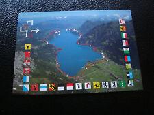 suiza - tarjeta postal entero 1991 (cy51) Suiza