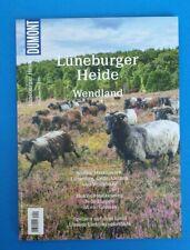 DUMONT Lüneburger Heide Wendland  NR.210   2019  ungelesen 1A absolut TOP