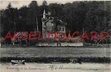 Architektur/Bauwerk Ansichtskarten vor 1914 aus Hessen