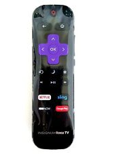 Factory INSIGNIA ROKU TV Remote Control NS-50DR710NA17 , NS-55DR710NA17  NEW