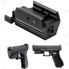 VERY Compact Red Laser for FULL Size Pistols XD Beretta Sig S&W Ruger and More!