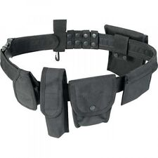 Viper Tactical Security Patrol Belt System Police Prison Guard Webbing Pouches