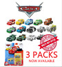 Disney Pixar Cars Mini Micro Racers 3 Packs BRAND NEW - MULTI BUY DISCOUNT