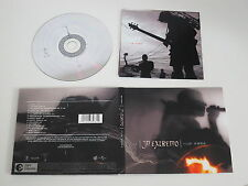 IN EXTREMO/LIVE 2002(UNIVERSAL/ISLAND 063 568-2) CD ALBUM