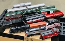 Lot of TRAINS, Great Condition Lionel and others 18 pcs