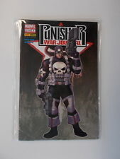 Punisher era Journal 2-su verso ovest-VARIANT COVER 2008. SC, Comic./ad 1