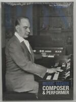 NEW The L. Ron Hubbard Series Biographical Encyclopedia Music Maker