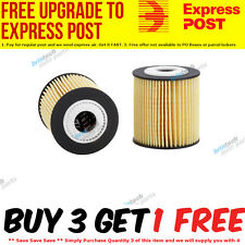 Oil Filter Oct|2005 - For PEUGEOT 307 - T6 HDi Turbo Diesel 4 2.0L DW10DTE [Y F