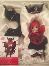 JUN PLANNING AI BALL JOINTED FASHION PULLIP DOLL GROOVE INC Gloxinia New
