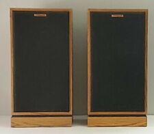 New listing Pair of Vintage Klipsch Speakers TYPE QUR 00 - NICE!