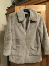 1639648db2bc1 New Look Faux Fur Outer Shell Coats