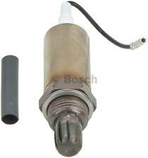 Bosch 1 Wire Universal Oxygen Sensor 11027