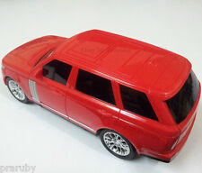 Range Rover Remote Control Racing Car Toy Rechargeable / Radio 4 Channel