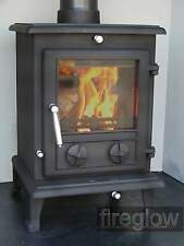 Fireglow Eco 7 DEFRA Approved MultiFuel Stove 8kw