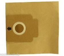 Hoover Flash 2000W TF2005 tf2006 TF1810 Aspirapolvere di carta paper Dust Bags 5PK