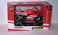 Ducati desmosedici GP11 Bike Valentino Rossi 1-16 scale new boxed