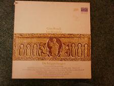 Franck: Les Beatitudes : oratorio-- Schwann AMS 4504-4505