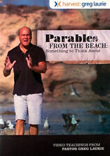 Parables from the Beach: Something to Think About (DVD, 2009) * NEW *