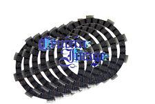 87-92 YAMAHA TZR125 2RK 3PC CLUTCH PLATES SET 6 FRICTION PLATES CD2304