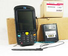 Motorola MC55A0-P30SWRQA9WR NUMERIC 1D/2D PDA MC55A Barcode Scanner