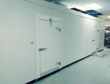 Brand New Walk-In Cooler 44'W x 100'D x 16'H Bar, Bakery, Restaurant, Butcher