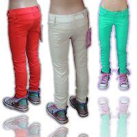 Restposten~ChiLong~Mädchen Jeans Kinder Hose~Gr. 8-16~JeansStar1969~NEU~LGN-031