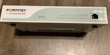 Fortinet FortiGate FG-60D-POE  Firewall With Power Supply