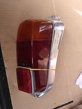 Fanale post.dx Altissimo Fiat 500 d'epoca