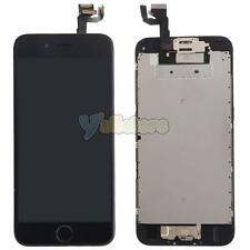 Black LCD Screen Display Complete Full Assembly With Small Parts FOR IPhone 6S