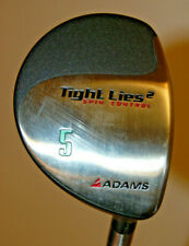 "Adams Tight Lies 2 5-Wood w/ Graphite Ladies-Flex 41.5"" RH"