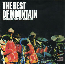 Mountain – The Best Of Mountain / Columbia Records CD – CK 32079