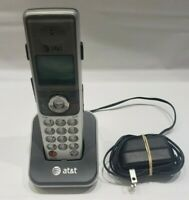 AT&T SL80108 Cordless Landline Phone Handset Plus Charging Base