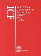 International Classification of Functioning, Disability and Health by World...